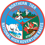 Northern Tier High Adventure Base